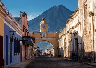 Custom Guatemala Travel Package (10 Nights) – Guatemala lakes and Maya traditions and archeology sites Vacation Package