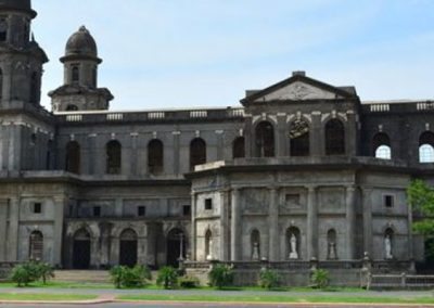 Custom Nicaragua Travel Package (6 Nights) – Managua, Granada and Montelimar Vacation Package
