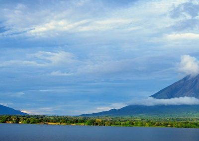 Custom Nicaragua Travel Package (7 Nights) – Ometepe Island, San Juan Del Sur, Granada and Volcanoes Vacation Package