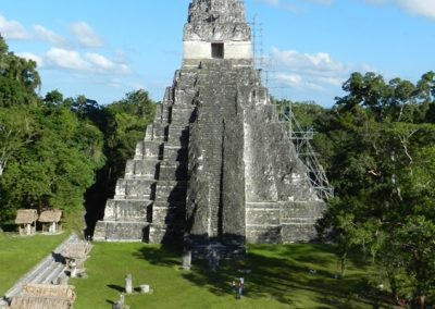 Custom Guatamala Travel Package (9 Nights) – Antigua, Lake Atitlan, Livingston, Tikal, and Guatemala City Vacation Package