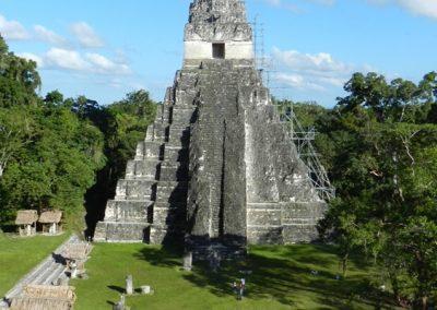 Custom Guatamala Travel Package (9 Nights) – Antigua, Lake Atitlan, Livingston, Tikal, and Guatemala City Vacation Package